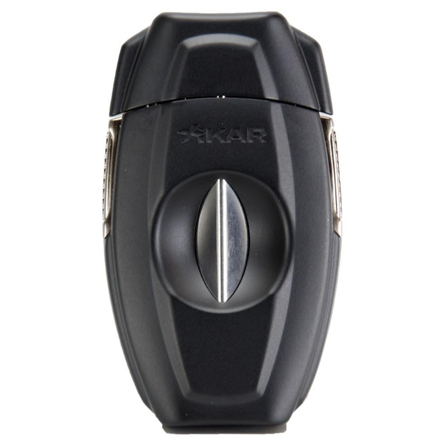 Xikar VX2 V-Cutter Black