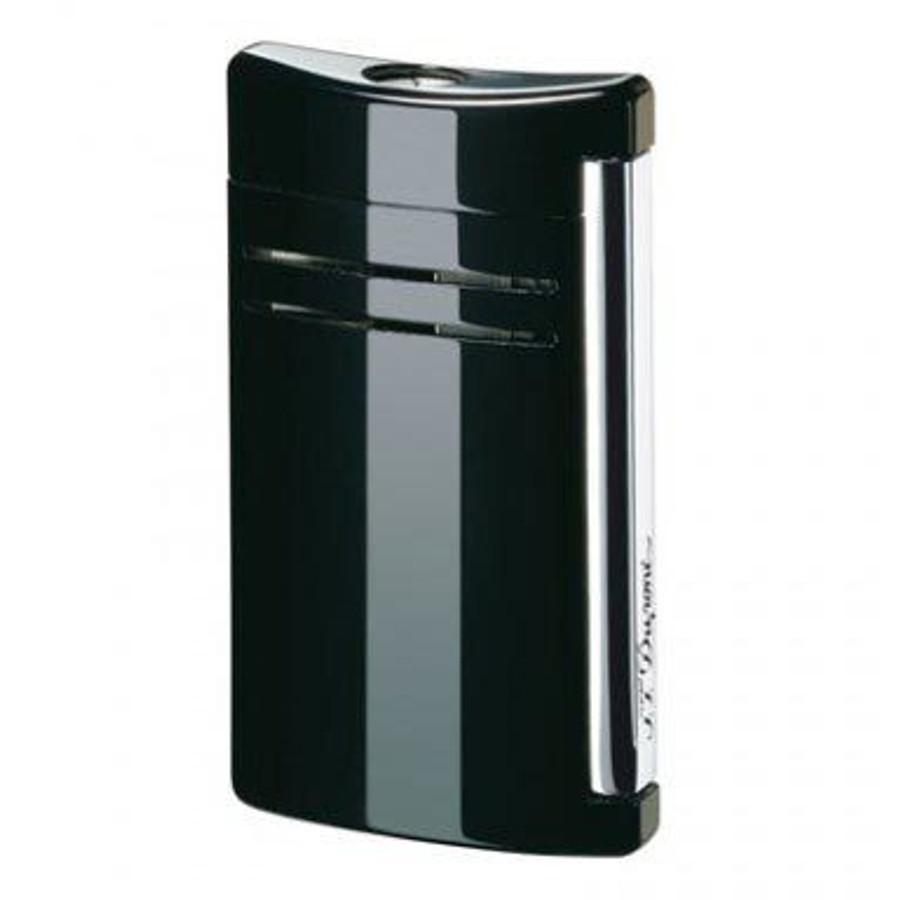 S.T. Dupont Maxi-Jet Torch Lighter Black Gloss