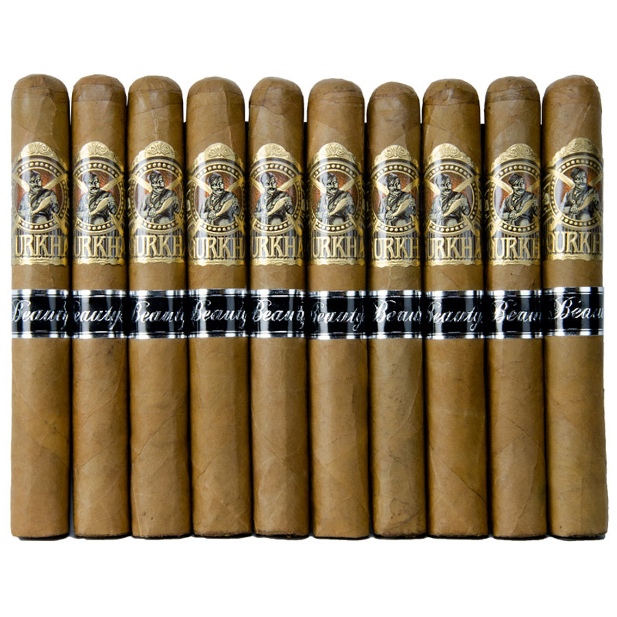 Gurkha Beauty Toro 10-Pack