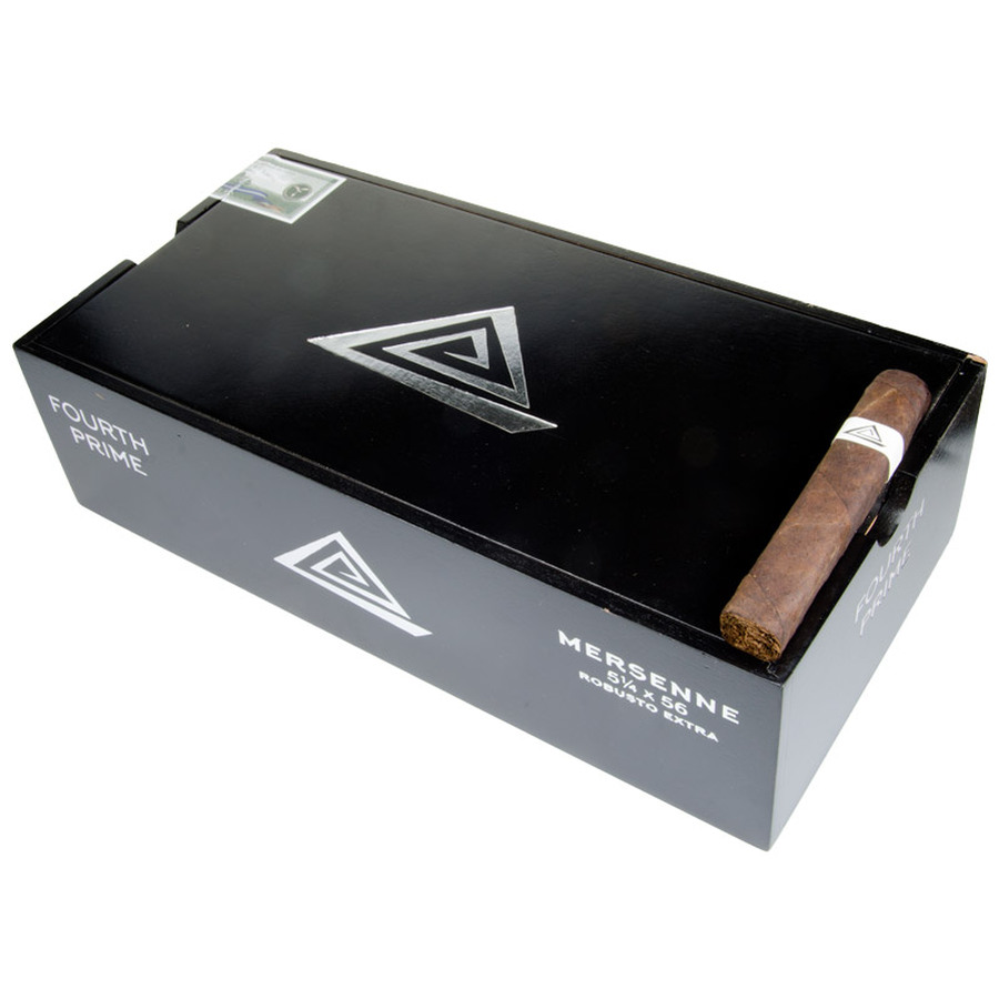 Fable Fourth Prime Mersenne Robusto Extra