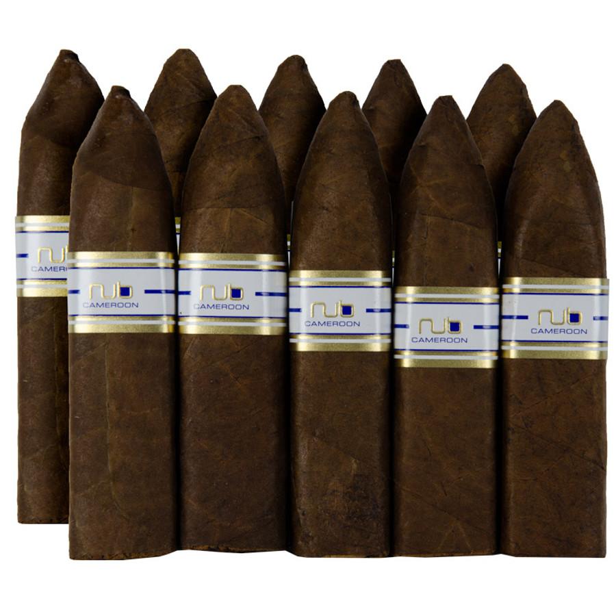Nub Cameroon 466BPT 10-Pack