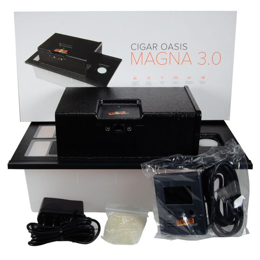 Cigar Oasis Magna 3.0 Humidifier