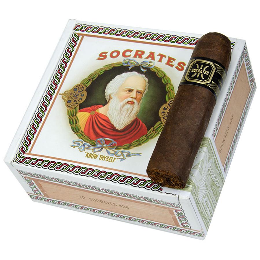 Curivari Socrates 458 (4x58)