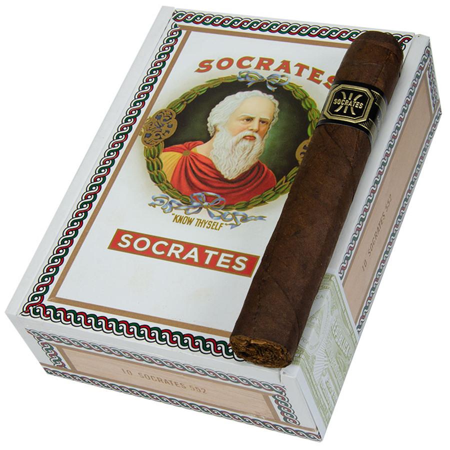 Curivari Socrates 552 (5-1/2x52)