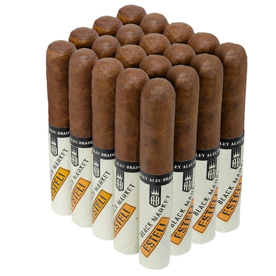 Alec Bradley Black Market Esteli Gordo 20-Pack