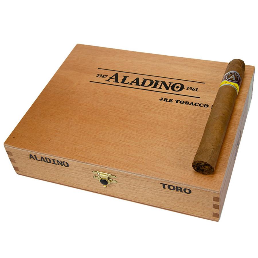 Aladino Corojo Toro (6x50)