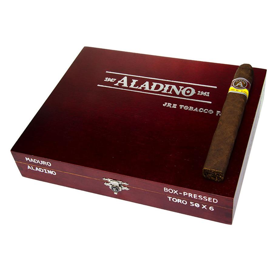 Aladino Maduro Toro BP (6x50)