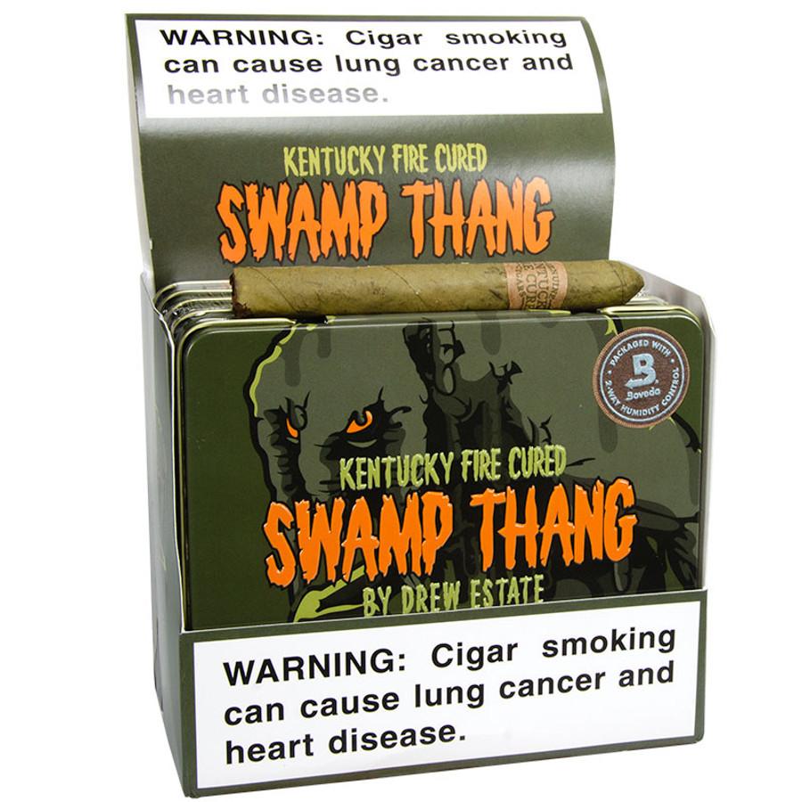 Muwat Kentucky Fire Cured Swamp Thang Tins