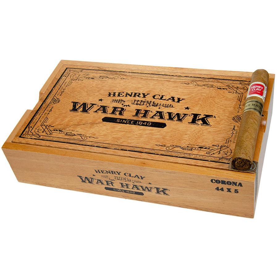 Henry Clay War Hawk Corona