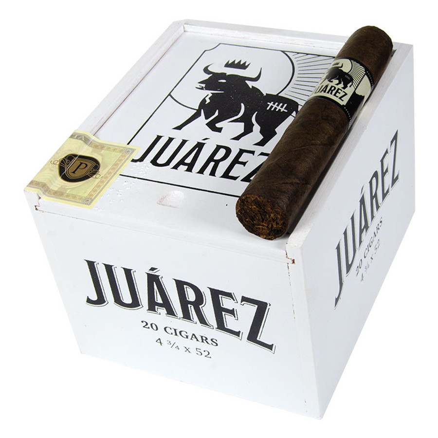 Crowned Heads Juarez	OBS (4 3/4x52)