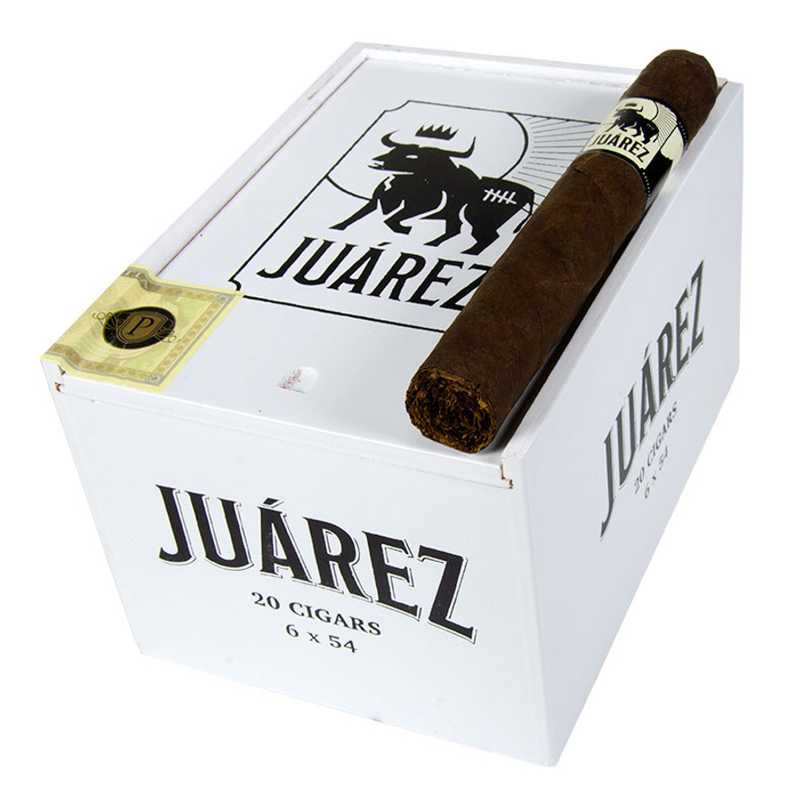 Crowned Heads Juarez Willy Lee (6x54)