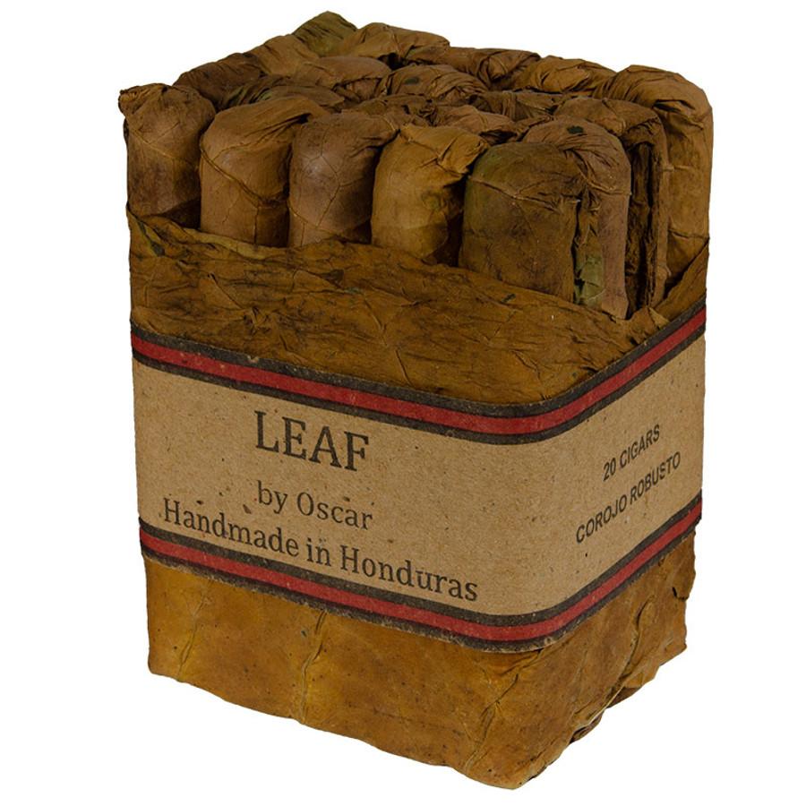 Leaf by Oscar Cigars Robusto 5x50 Corojo