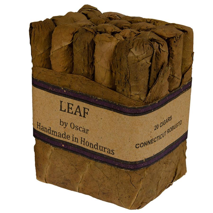Leaf by Oscar Cigars Robusto 5x50 Connecticut