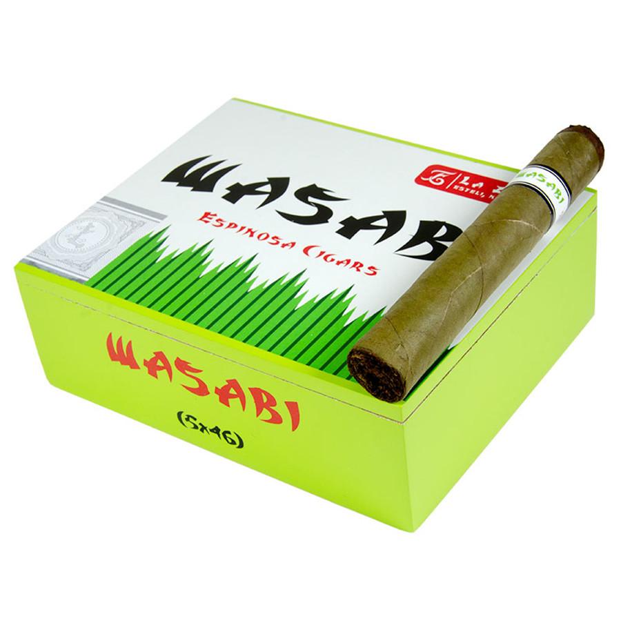 Espinosa Wasabi Corona (5x46)