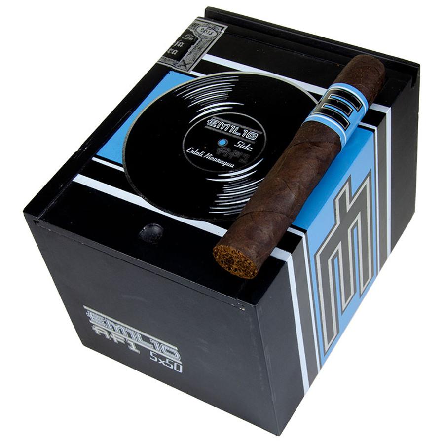 Emilio Cigars AF1 Robusto 5x50