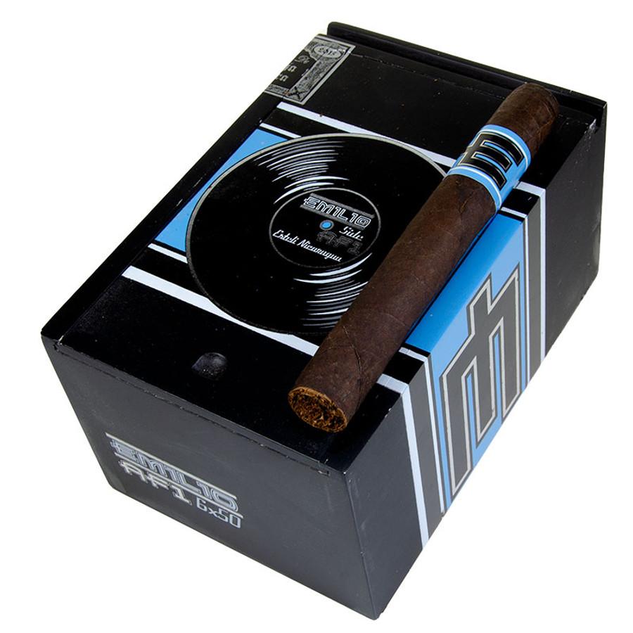 Emilio Cigars AF1 Toro 6x50