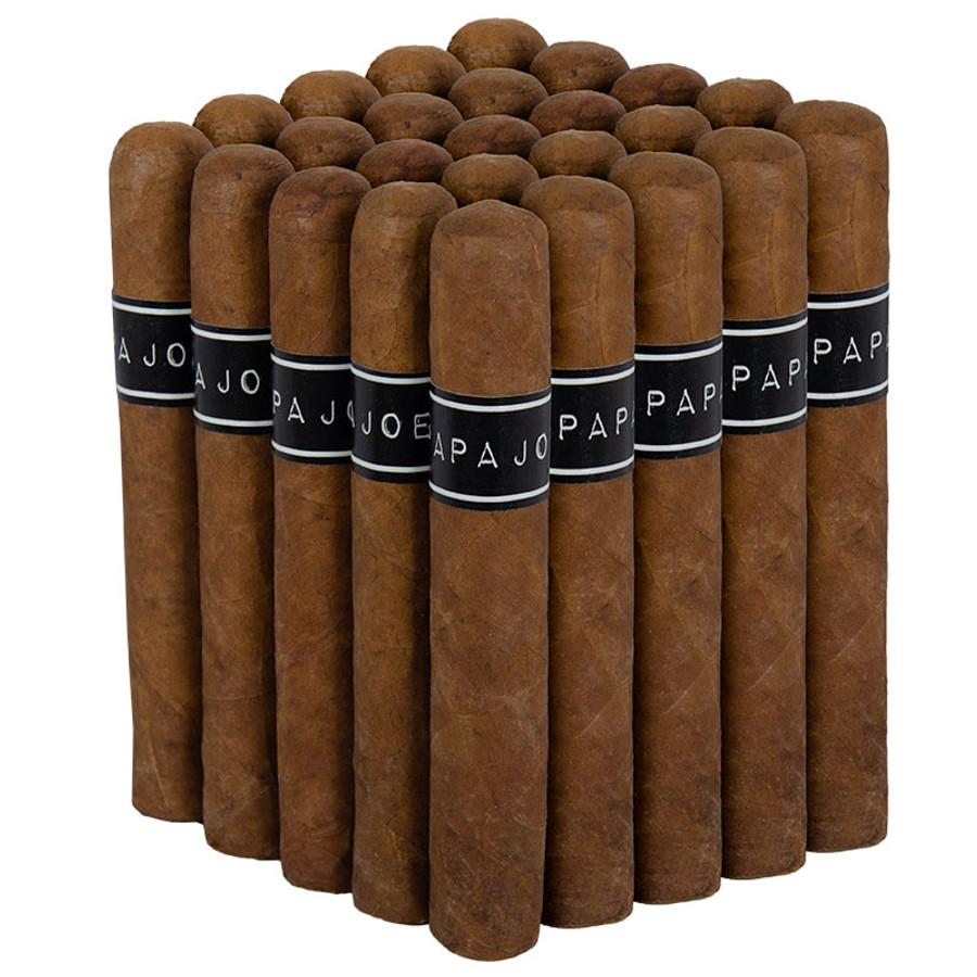 Emilio Cigars Papa Joe Robusto 5x50