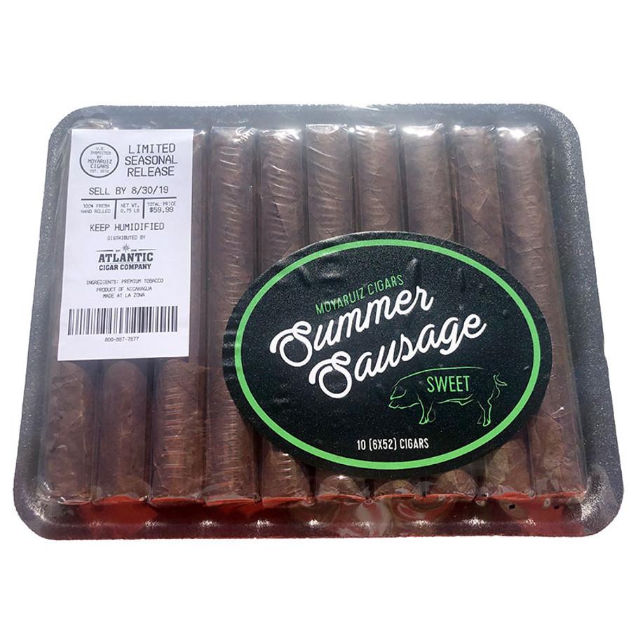 The Summer Sausage Sweet Toro Maduro