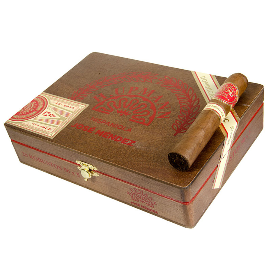 H. Upmann Hispaniola by Jose Mendez Robusto