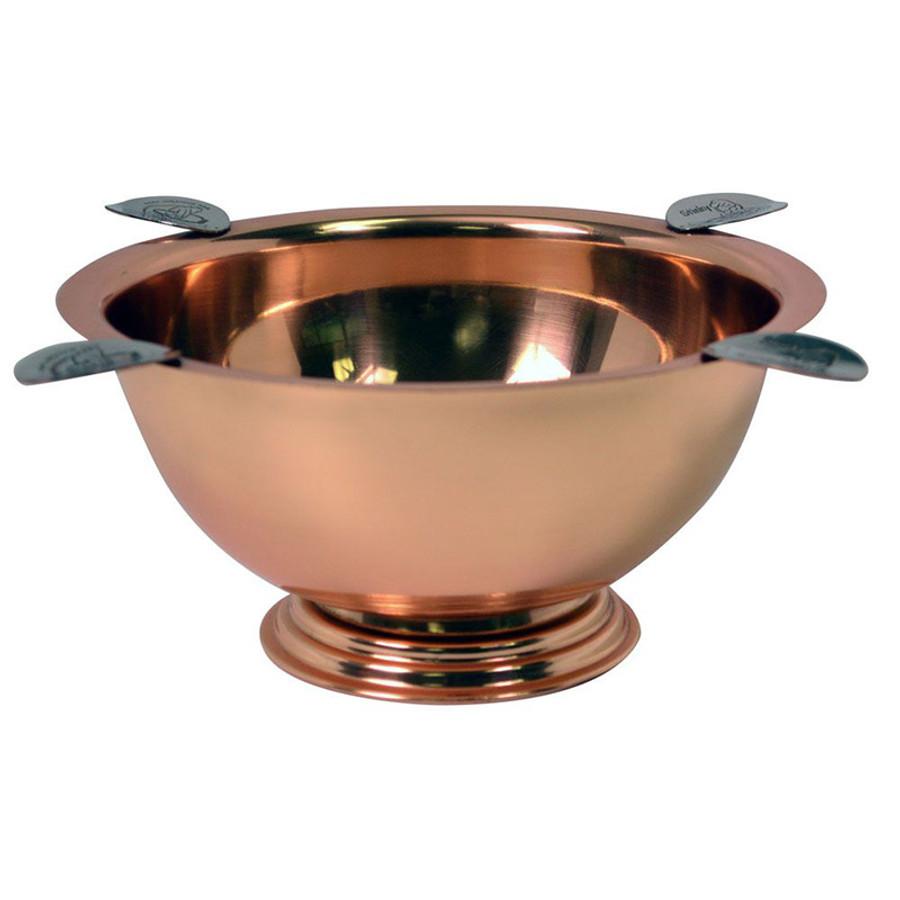 Stinky Ashtray Original Copper