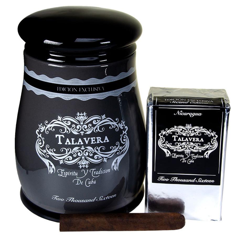 Talavera Edicion Exclusiva Second Edition Toro