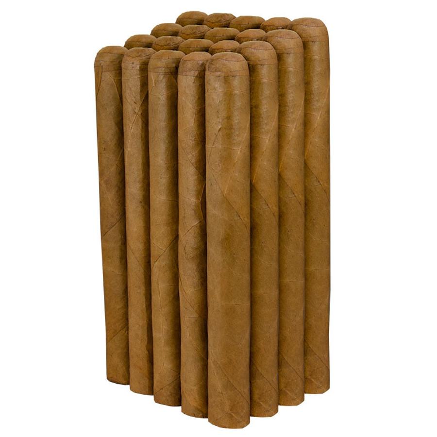 J. Fuego Cigar Co. One & Done Connecticut Churchill (7x52)