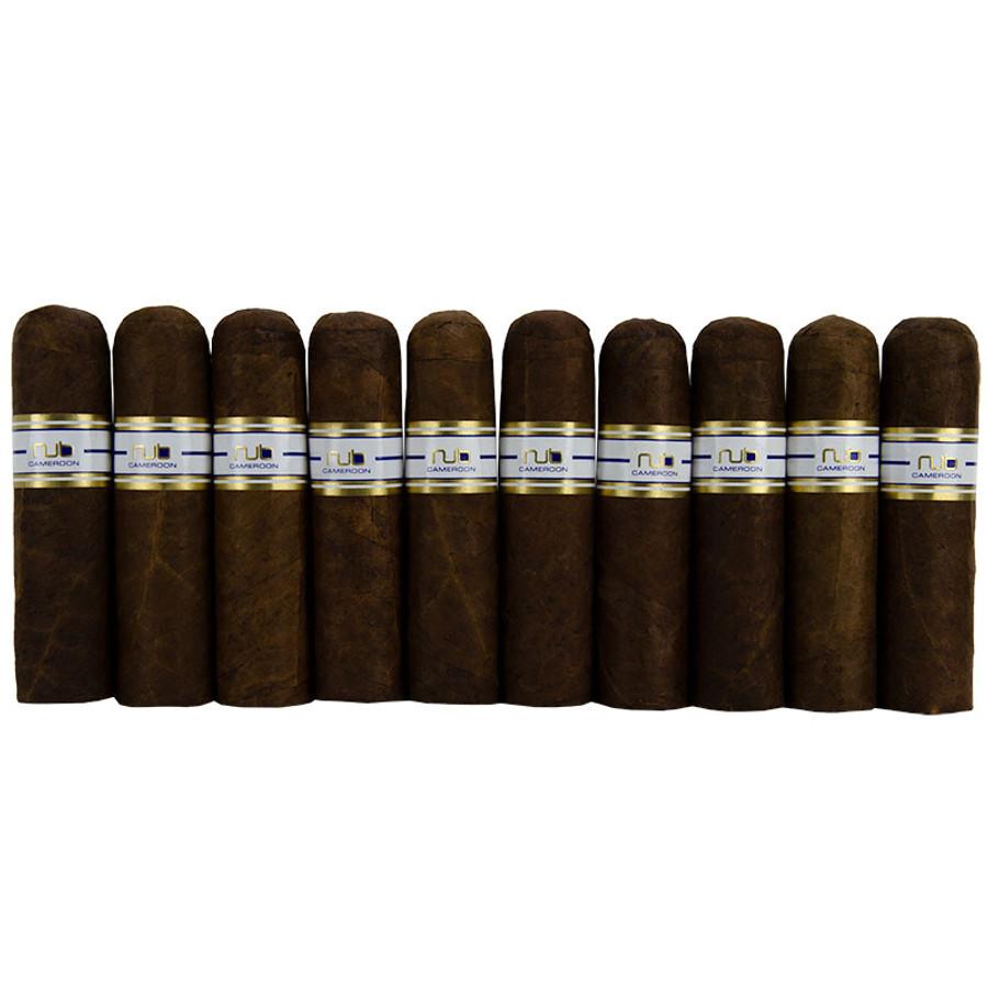 Nub Cameroon 358 10-Pack