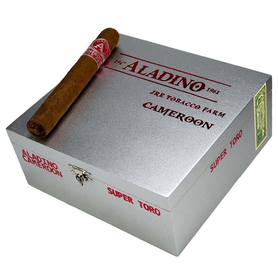 Aladino Cameroon Super Toro (6x52)