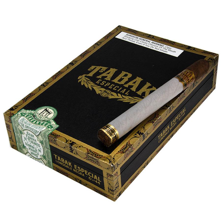 Tabak Especial Lonsdale Negra