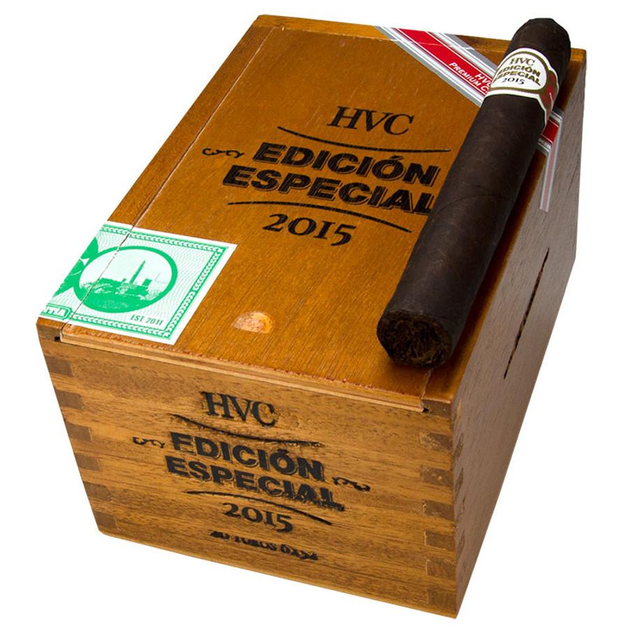 HVC Edicion Especial 2015 Toro (6x52)