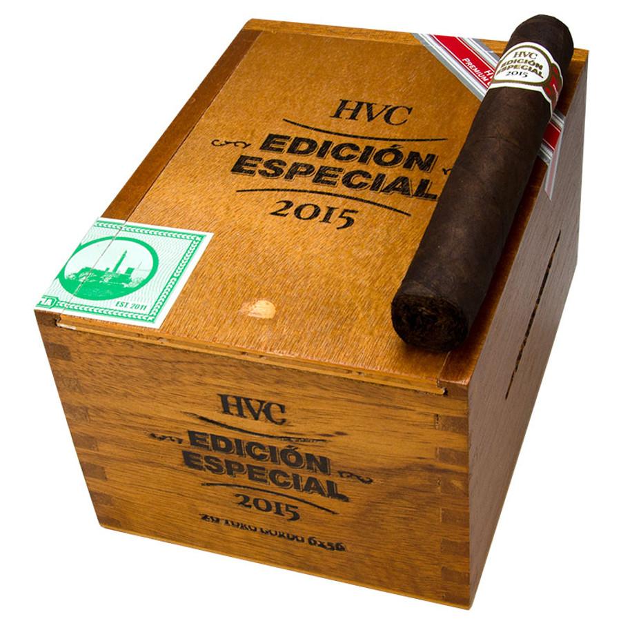 HVC Edicion Especial 2015 Toro Gordo (6x56)