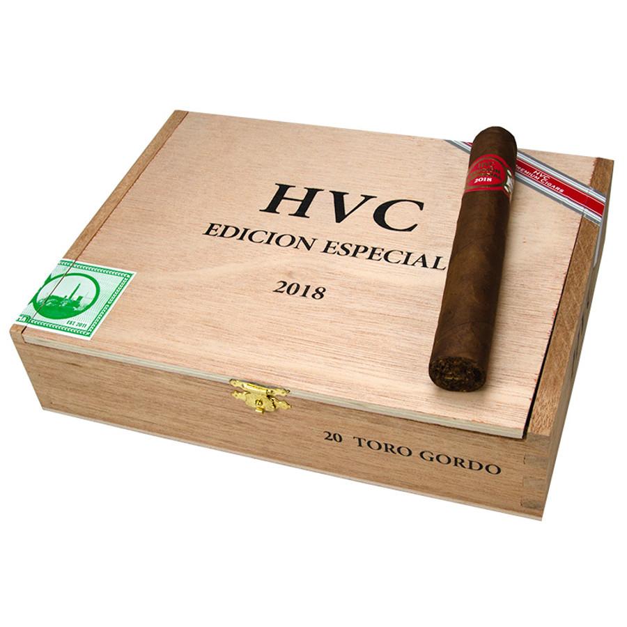 HVC Edicion Especial 2018 Toro Gordo (6x56)