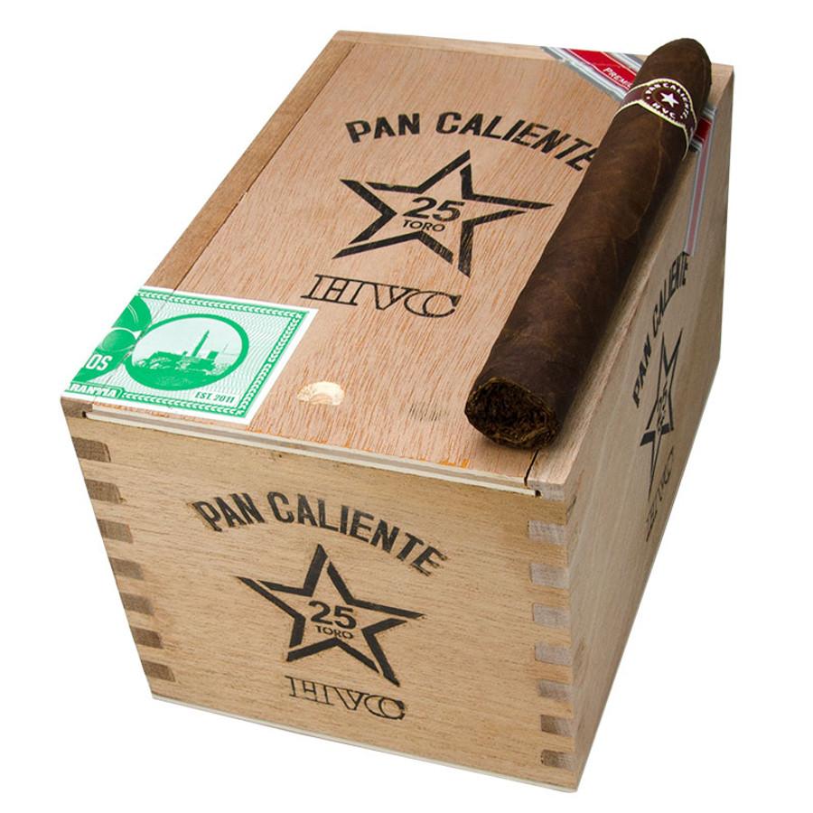 HVC Pan Caliente Toro (6-1/4x52)