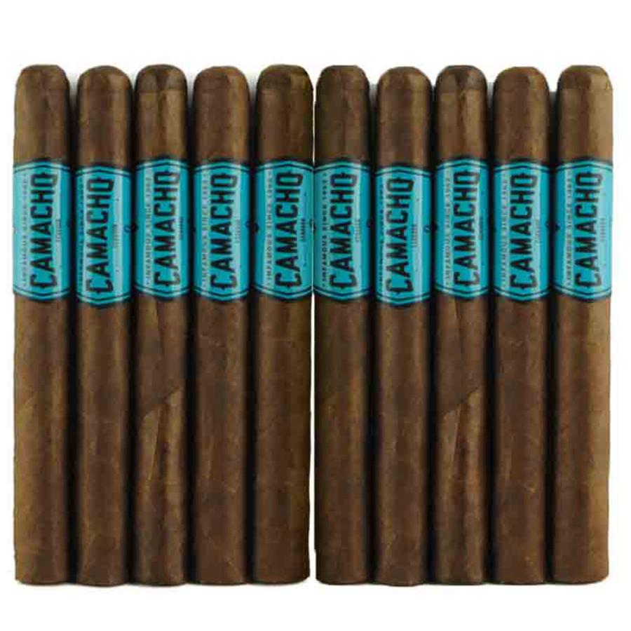 Camacho Ecuador Churchill 10-Pack