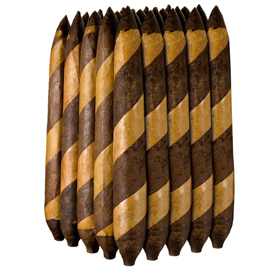 Artisan Tabak Barberpole Salomon (7-1/8x57)