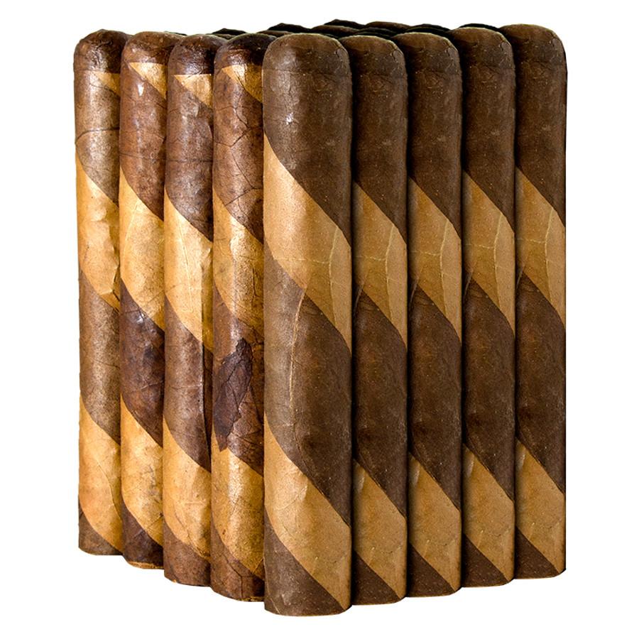 Artisan Tabak Barberpole Robusto (5x50)