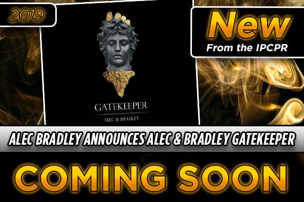 Alec Bradley Announces Alec Bradley Gatekeeper