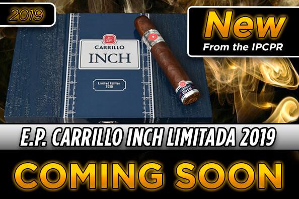 E.P. Carrillo Inch Limitada 2019