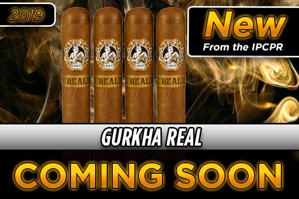 Gurkha Real
