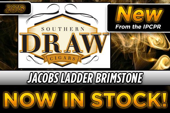 Jacobs Ladder Brimstone