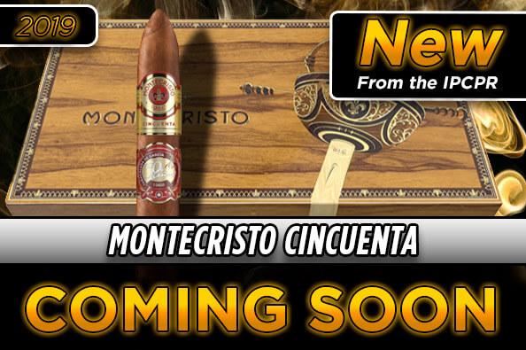 Montecristo Cincuenta