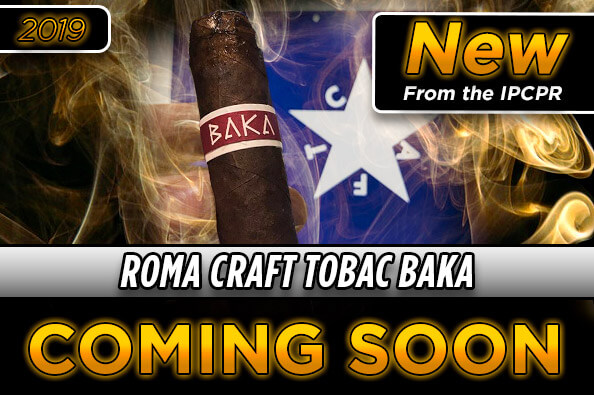 Roma Craft Tobac Baka