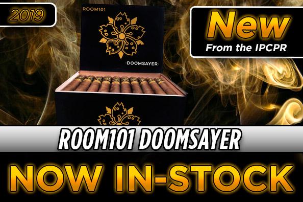 Room101 Doomsayer