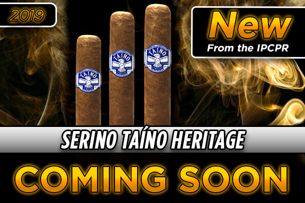 Serino Taino Heritage