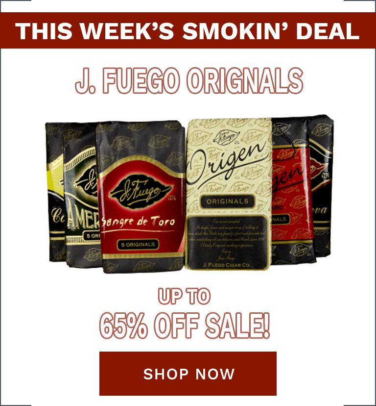 atlantic cigar weekly deals