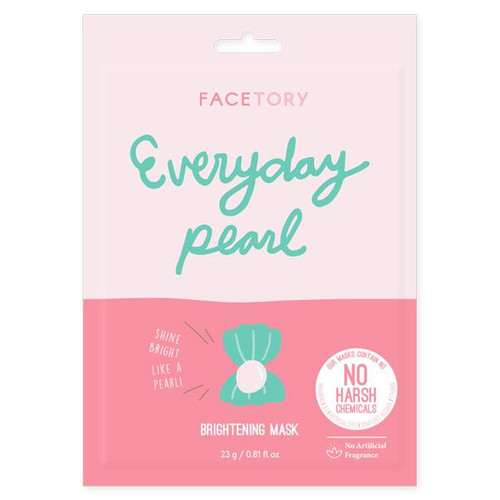 Everyday Pearl Brightening Mask