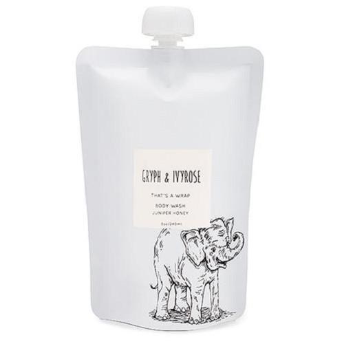 That's A Wrap Body Wash | Juniper Honey