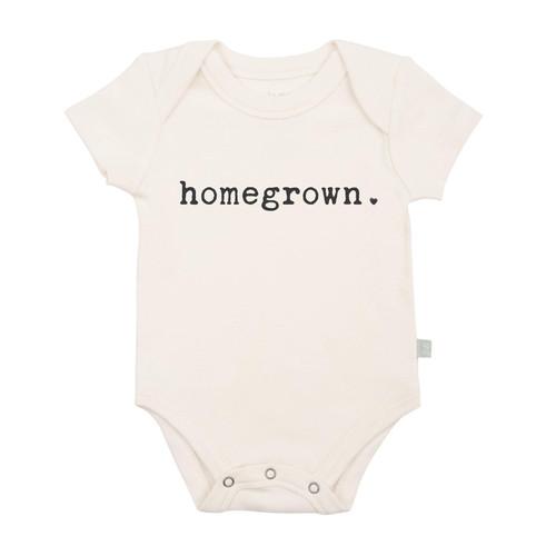 Homegrown Onesie