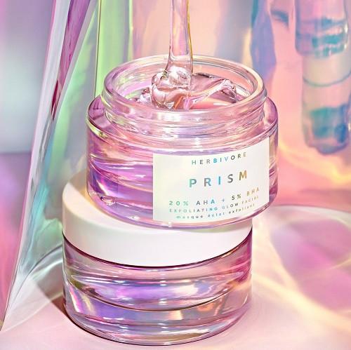 PRISM Exfoliating Glow Facial