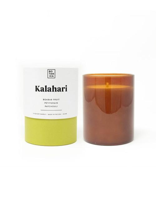 Kalahari Candle